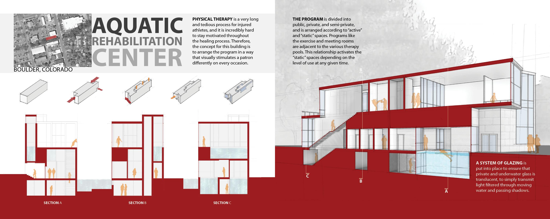 The gallery for undergraduate architecture student for Architecture portfolio