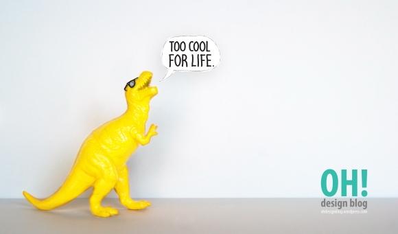 Random Dinosaur