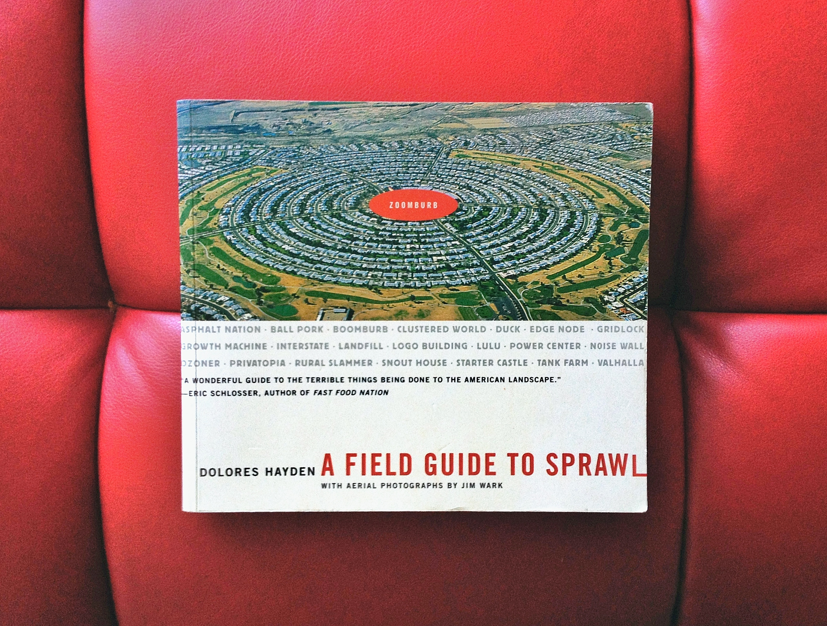 Sprawl - Unknown Patterns Vol. 1