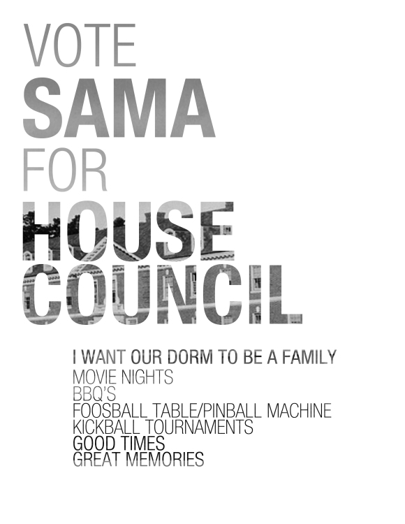 house council