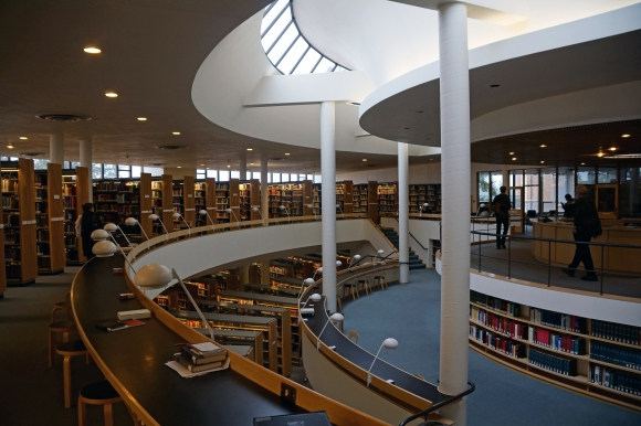 mt angel library 1