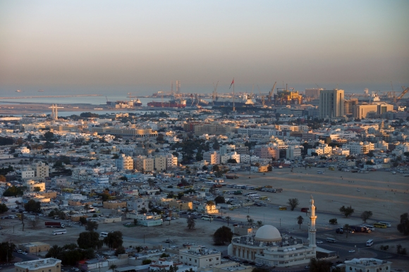 Dubai 1