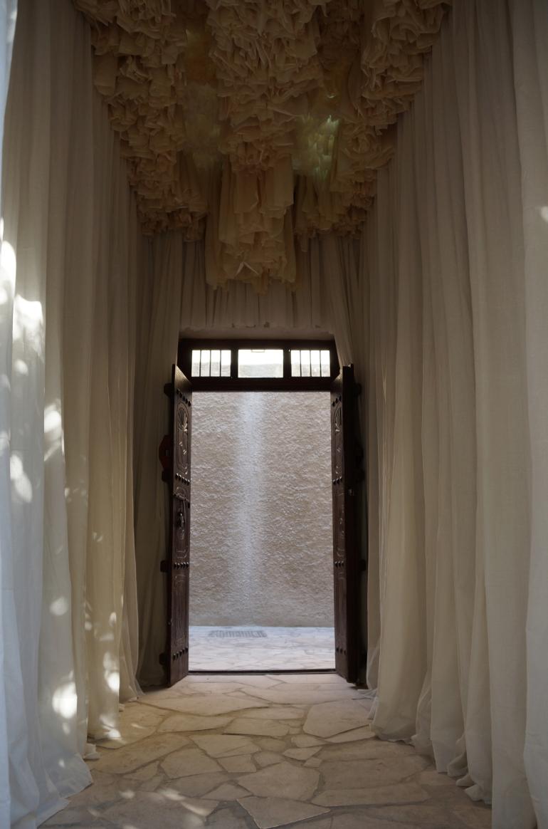 Historic Dubai Art Gallery 2