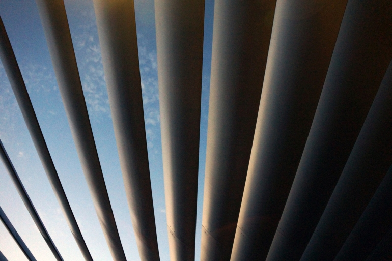 Burj Khalifa Sunrise 2
