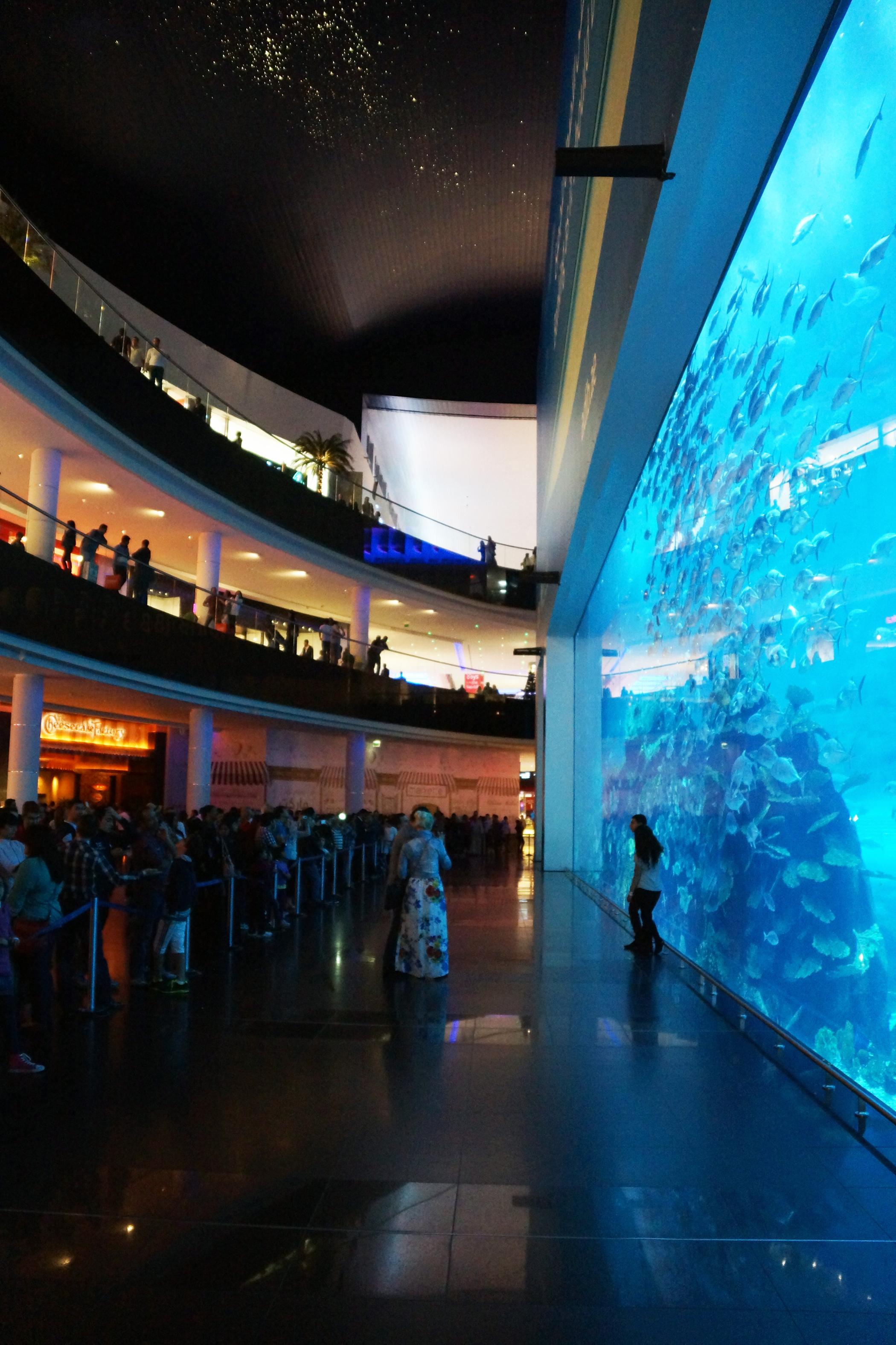 Dubai Mall | OH!