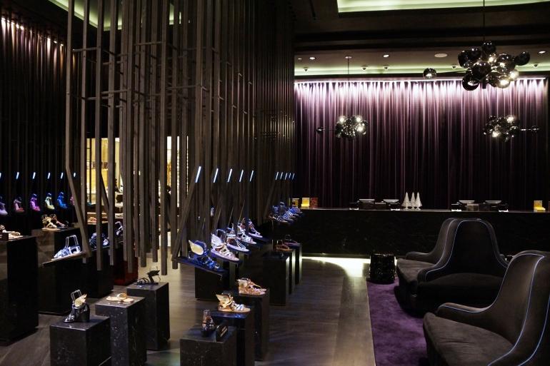 Dubai Mall High Fashion Detail 3