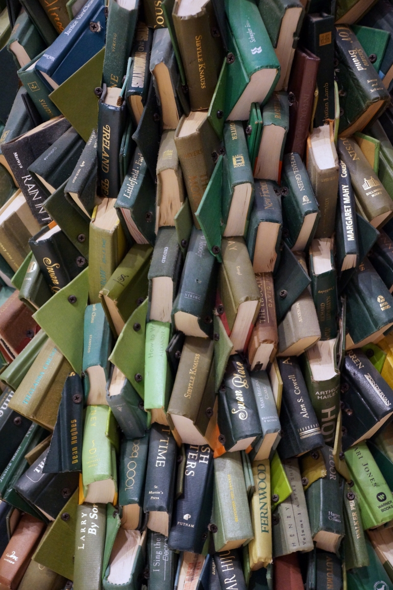 Book Texture UAE