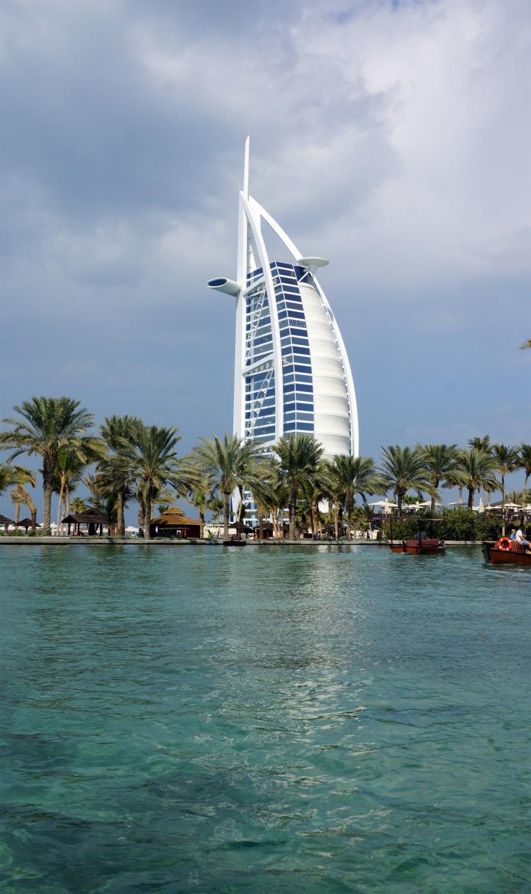 Burj al Arab _Dubai, UAE