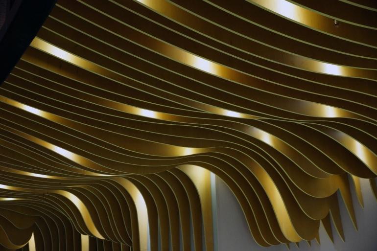 Ceiling Texture UAE 1