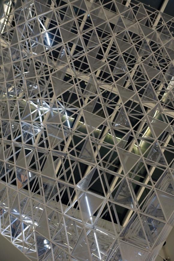 Dubai Mall Texture UAE 2
