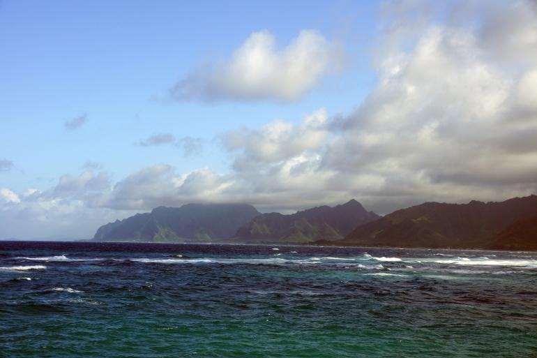 Hawaiian Vacation_Blue Ocean