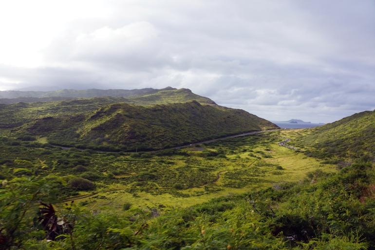 Hawaiian Vacation_Green Hills