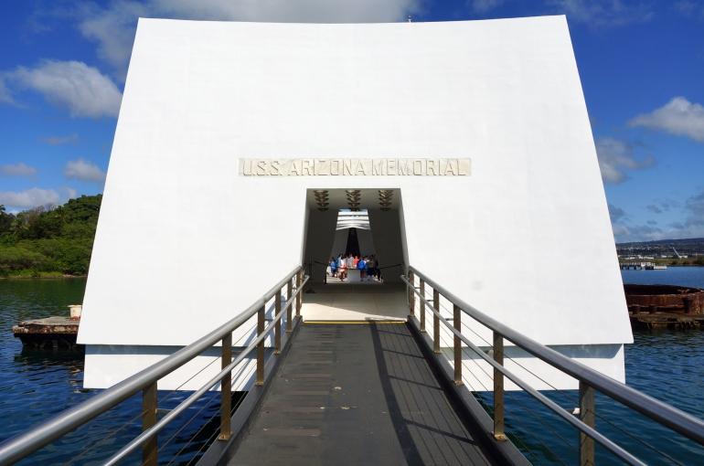 Hawaiian Vacation_Pearl Harbor 6