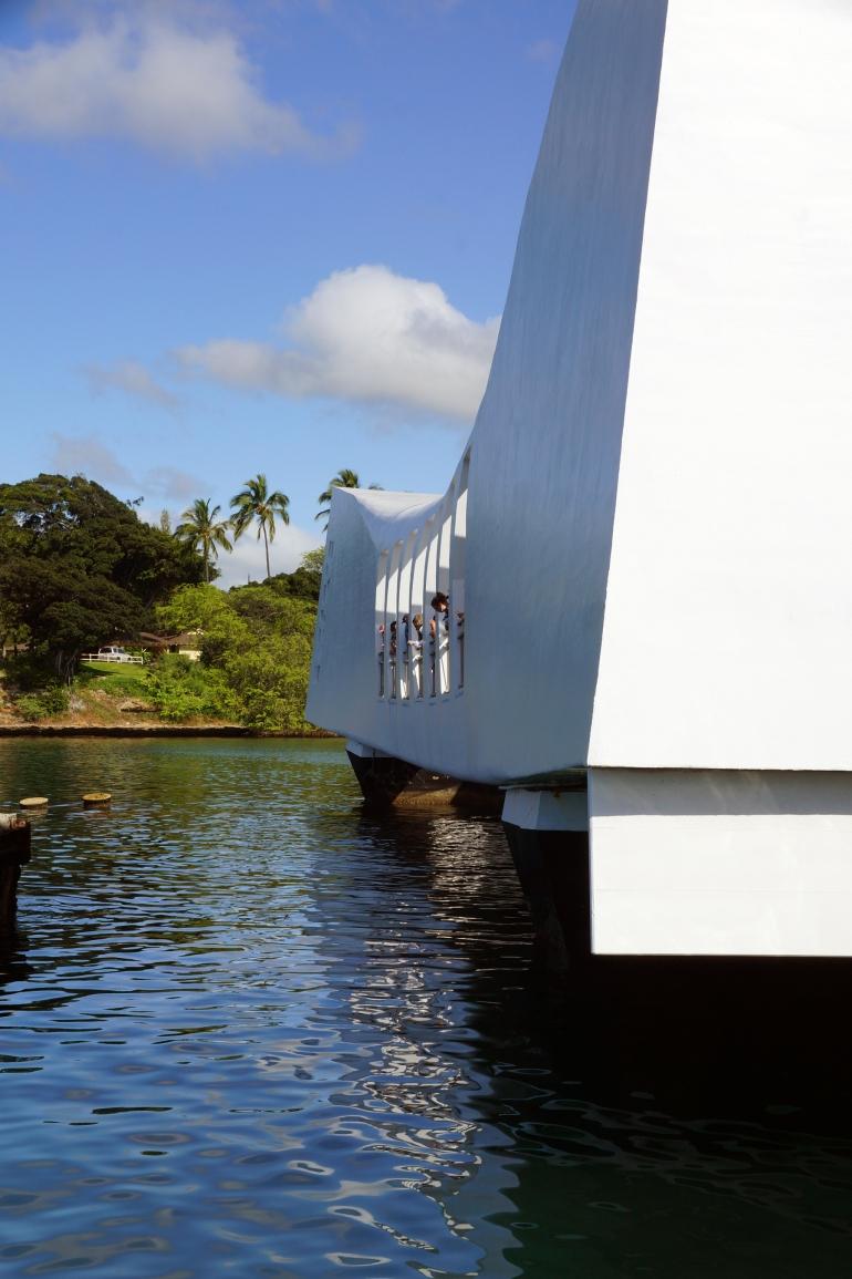 Hawaiian Vacation_Pearl Harbor 7