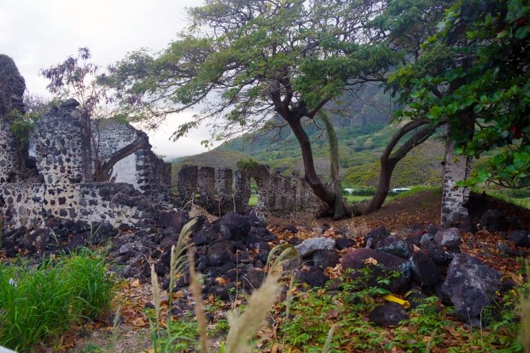 Hawaiian Vacation_Ruins 3