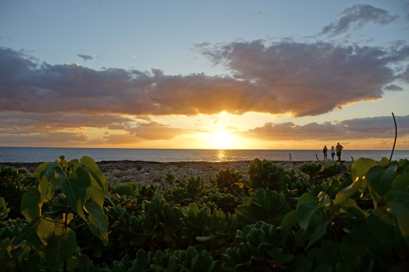 Hawaiian Vacation_Sunset 1