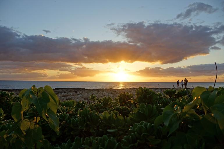 Hawaiian Vacation_Sunset 1