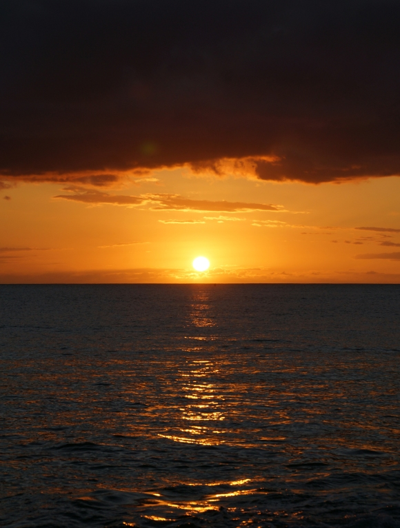 Hawaiian Vacation_Sunset 3