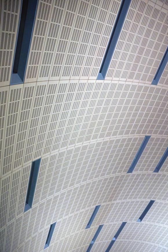 Metro Texture UAE