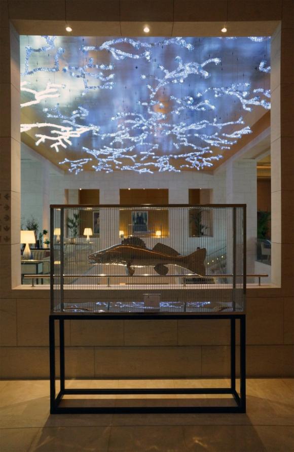 Ritz Carlton_Dubai, UAE