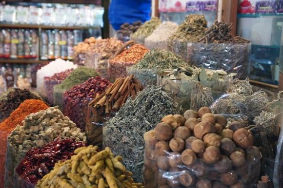 Spice Texture UAE