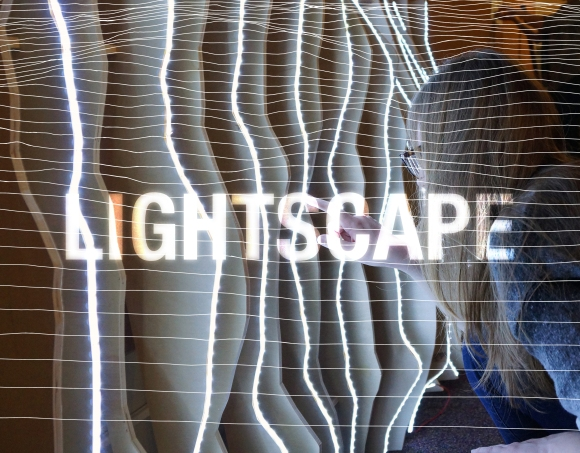 Lightscape_Omar Hason_Chandelier Design_Mock Up
