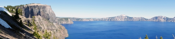 Crater Lake_Panorama