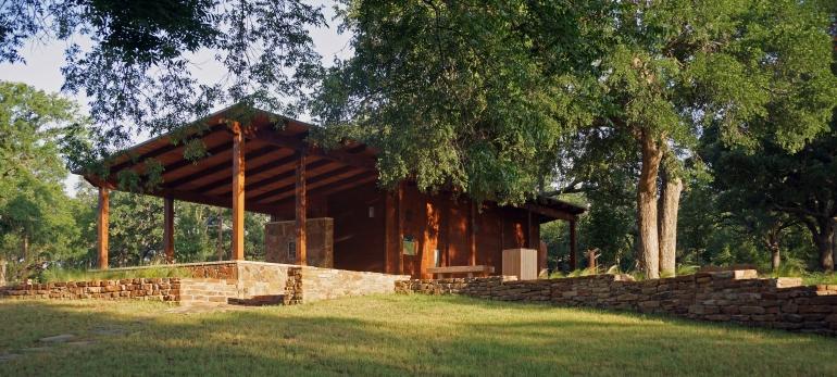 Elmer W Oliver Nature Park 2