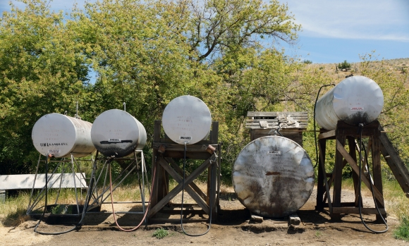 Imperial Stock Ranch_Gas Tanks