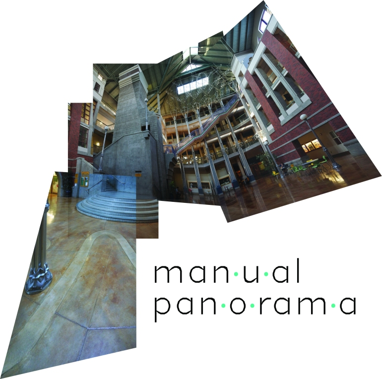 Manual Panorama_Willamette Hall