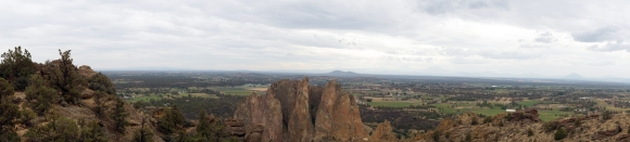 Smith Rock_Panorama