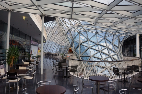 Frankfurt Germany_Myzeil_02