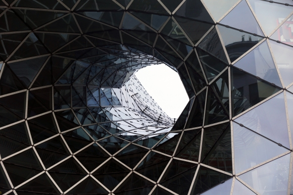 Frankfurt Germany_Myzeil_05