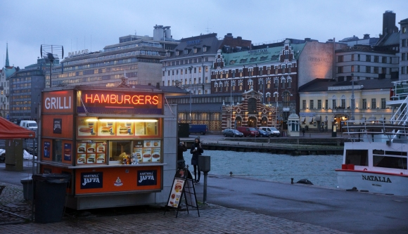 Helsinki_Misc_Helsinki Burgers
