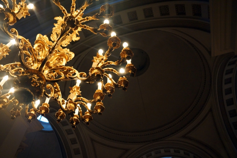 Helsinki_Misc_Helsinki Cathedral Interior