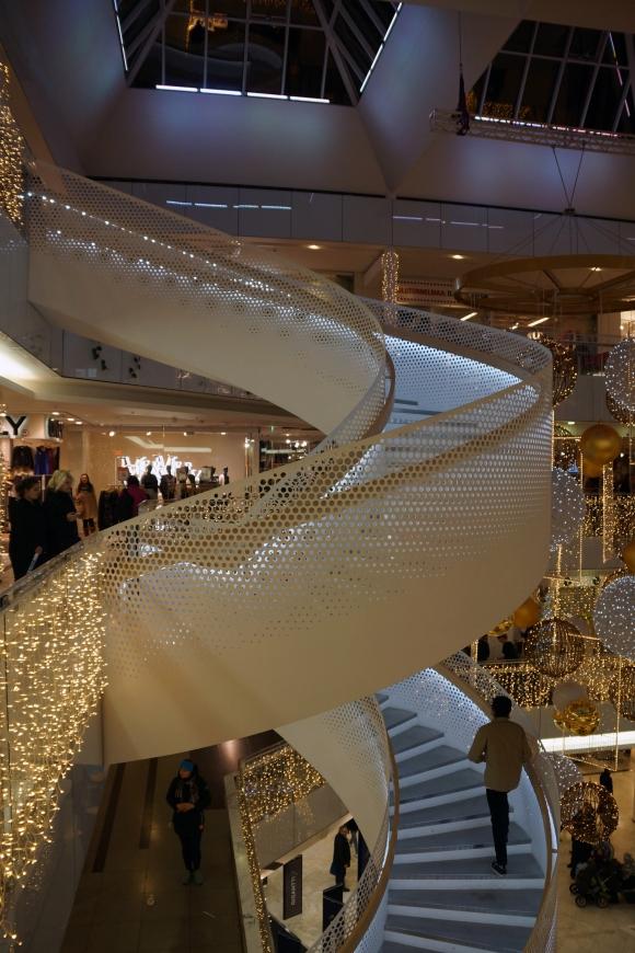 Helsinki_Misc_Helsinki Mall