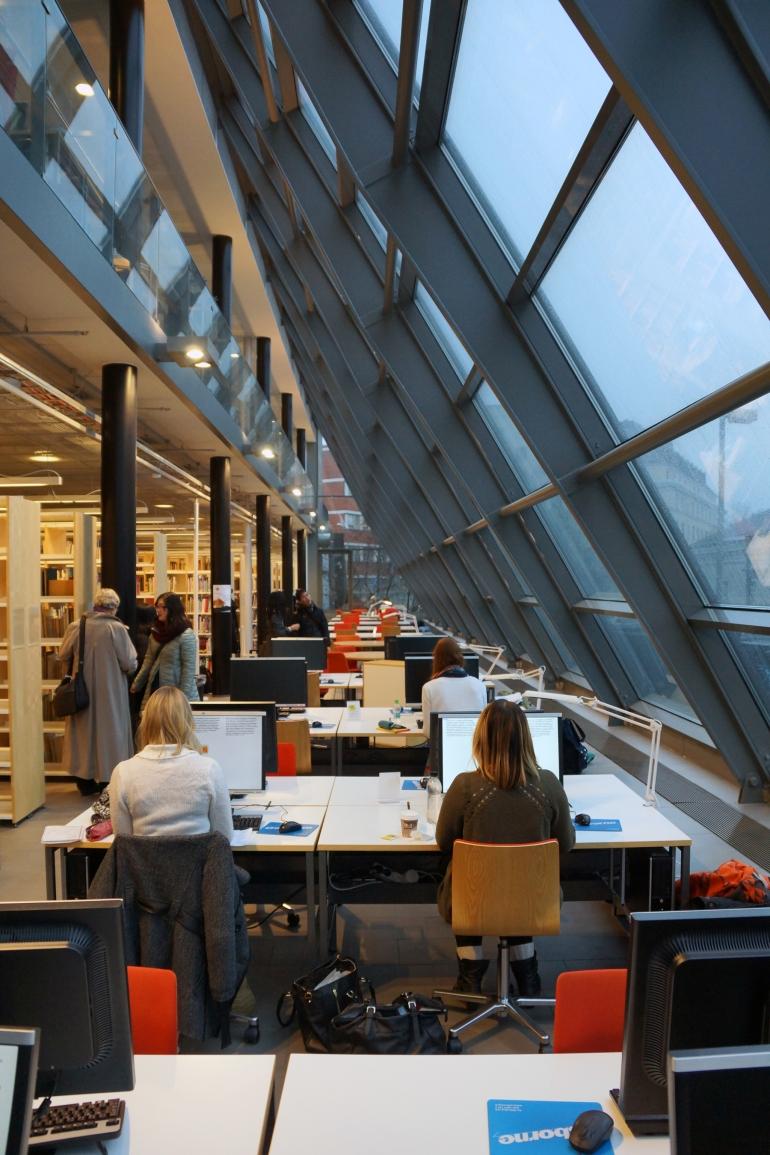 Helsinki_Misc_Helsinki University Library 2