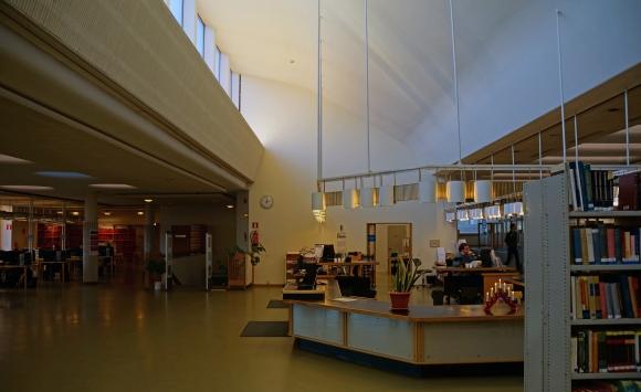 Alvar Aalto University | OH!