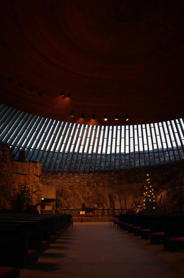 Church of the Rock_Altar