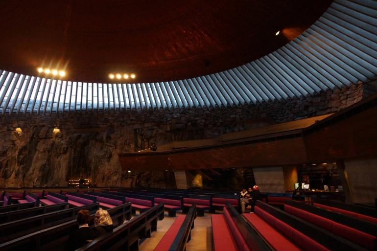 Church of the Rock_Balcony 3