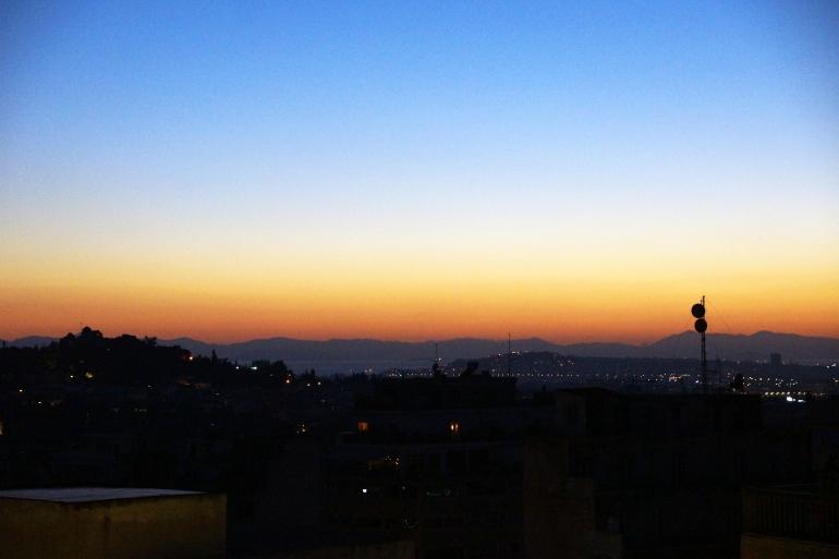 athens_greece_sunset